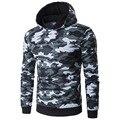 Mulheres novas dos homens hoodies hip hop camouflage camisola Nova Camuflagem Cor Hoodies Gymshark Estética de Fitness Lazer Hoodies