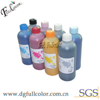 Free Shipping 500ml 7color Set High Quality Bulk Ink For Epson Pro9600 Print Pigment Ink