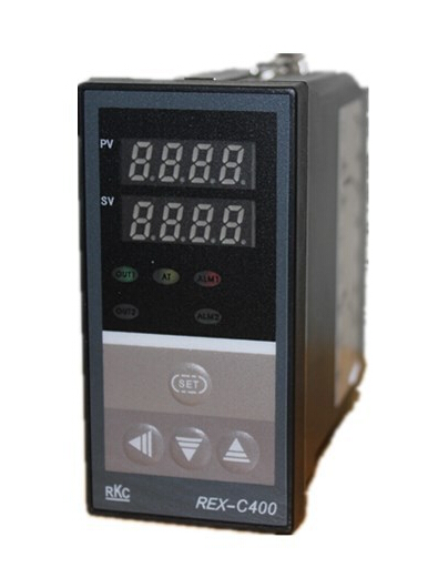 REX-C400 LED Display PID Temperature Controller Temperature Controller Programable Input Relay Output