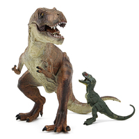 Tyrannosaurus Rex T Rex Dinosaur Toys Animal Model Collection Learning & Educational Kids Gift