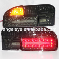 For PROTON Wira LED Tail Lamp Smoke Black Color 1992 Year YZ