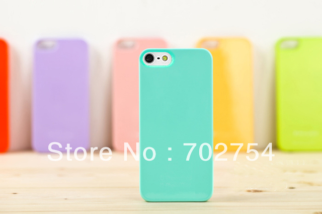 Free shinning  Case for iphone 5 5G    high quality  style