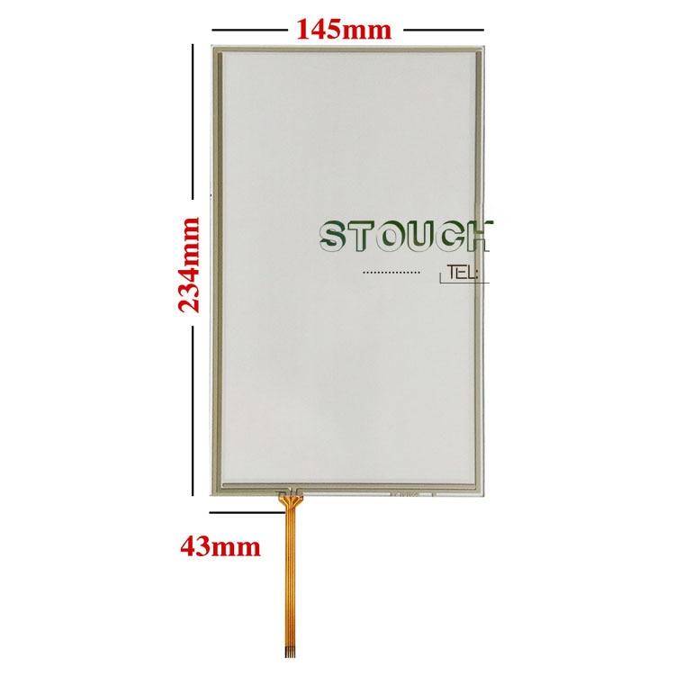 New original Wei Lun TK6100I MT6100IV3 TK6100IV3 TK6100IV5 TK6102I touch screen screen 145*234 paulmann vanja pendell max1x20w wei klar glas mt