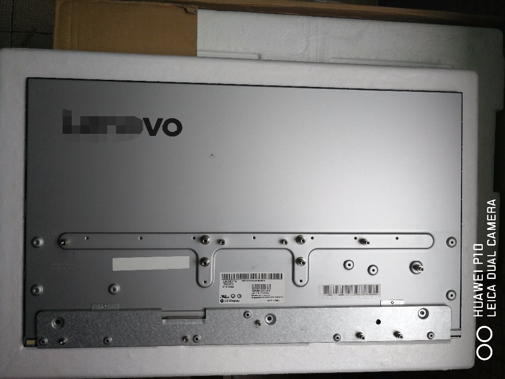LCD Touch screen model LM230WF7 SS B2 SSB2 for lenovo ideacentre 510S-23ISU 520S-23IKU All-In-One Computer