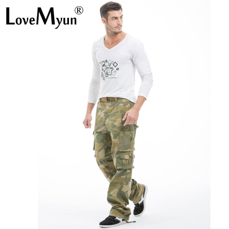 2019 бренд мужской армии одежда - Мужская одежда - Фотография 3