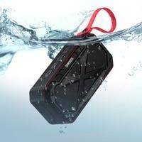 Bluetooth Speakers MARSEE ZeroX Outdoor Portable Bluetooth Speaker Wireless Waterproof Mini Speaker Super Bass With Mic