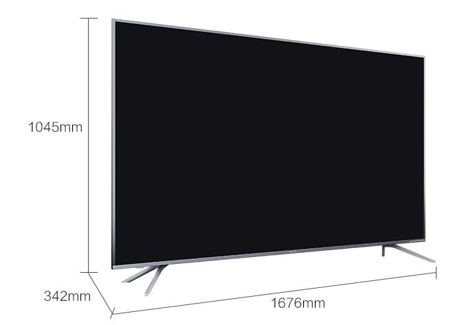 Большие размеры 32-40, 43, 50 дюймов 1080p Дисплей ОС Android 7.1.1 подсветка умного Wi-Fi телевидения ТВ