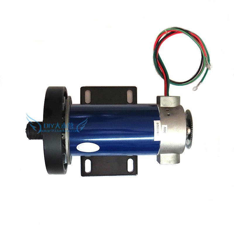 Universal treadmill motor motor running motor DC motor
