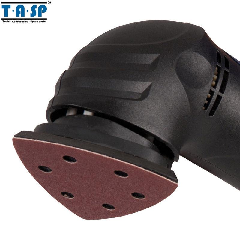 TASP 25ピース93 - 研磨工具 - 写真 5