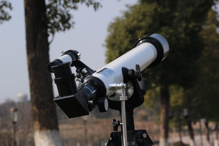 Refractor 60700(700 / 60 mm) Space Astronomical Telescope Spotting scopes  Monocular Astronomical Telescope Outer Space brand new f90060m 900 60mm monocular refractor space astronomical telescope spotting scope 45x 675x