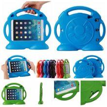 New Kids lovely Thomas shockproof drop resistance tablet desk stand holder Protective back case cover for