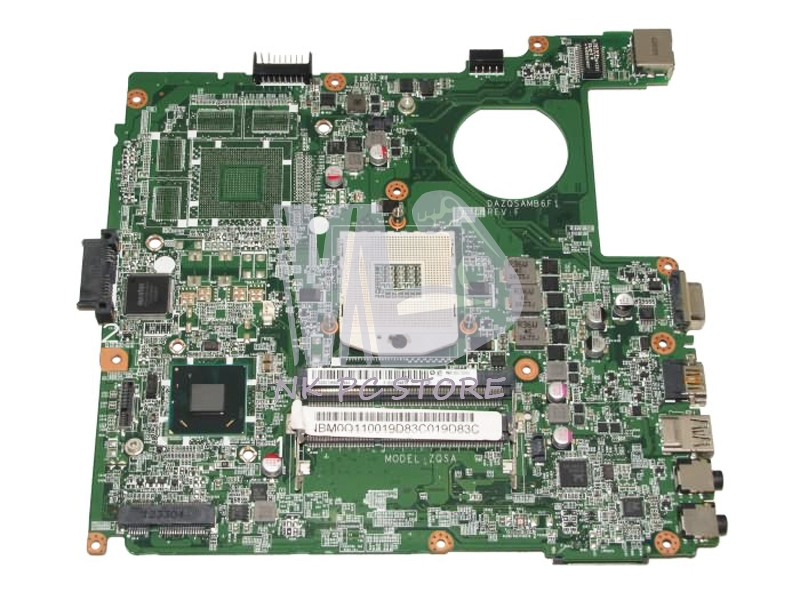 NBM0Q11001 NB.M0Q11.001 For Acer aspire E1-431 E1-471 Laptop Motherboard DAZQSAMB6F1 HM77 DDR3 kefu dazqsamb6f1 for acer e1 471 e1 471g aspire dazqsamb6f1 laptop motherboard ddr3 e1 471 mainboard 100% tested motherboard