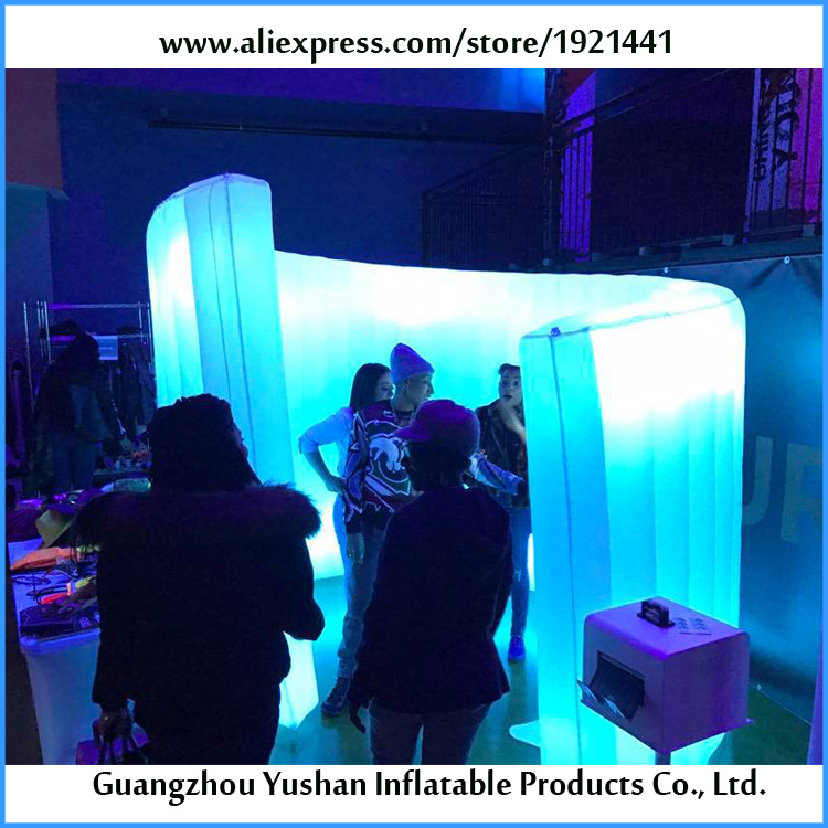inflatable wall 12-13
