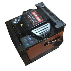 Image 2 - DVP 760 Multi language Fiber Optic Splicing Machine Optical Fusion Splicer