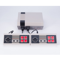 HDMI Mini Retro TV Handheld Game Console Video Game Console mini Games player Built in 600 Different Games dual gamepads