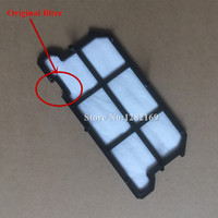 1 Piece Original Accessory HEPA Filter For ILIFE V7S V7S PRO Robot Vacuum Cleaner Spare Parts