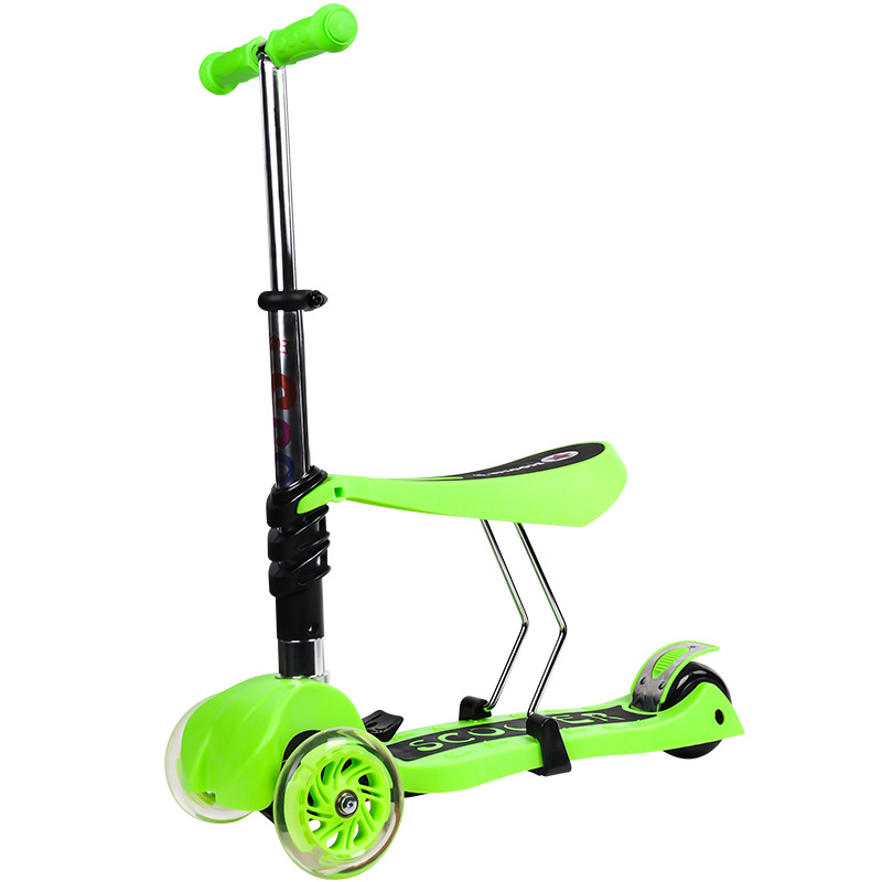 Online Buy Wholesale sit scooter from China sit scooter ... Kids Sitting Scooter