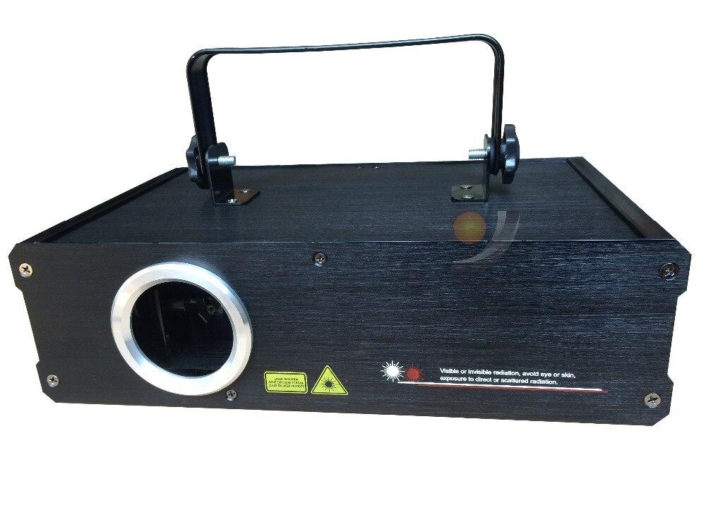 600 mW/800 mW luce Laser di animazione di RGB 15 K per Effetto Mostra Discoteca DEL DJ Del Partito Proiettore Disco Evento cartone Laser di Nozze A Casa Club - 2