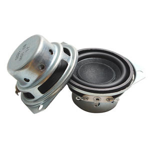 Bluetooth-Speaker Voice-Coil Magnetic Full-Frequency 10W Basin Big 2 Ac for JL MINI 2PCS