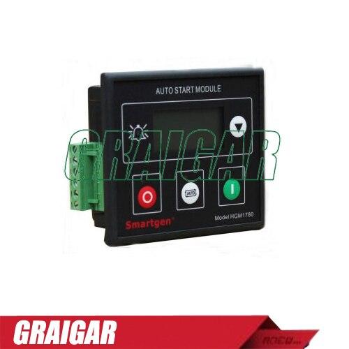 цена на Smartgen HGM1780 Automatic Engine Control Module Free Shipping