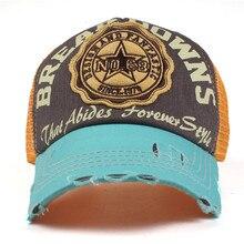 Xthree мода сетка бейсболка для женщин мужская летняя шапка snapback шляпа для мужчин кость gorra