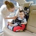 Gspscn детское автокресло противоскользящие Портативный Детская Безопасность детей удобные детские рост сиденье Путешествия Booster автокресло...