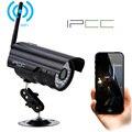 IPCC 720 P Ip-камера Открытый Wi-Fi Беспроводной 1.0MP С Sony CMOS Камеры Безопасности ИК-Водонепроницаемый Главная Seucirty Камеры IP Onvif