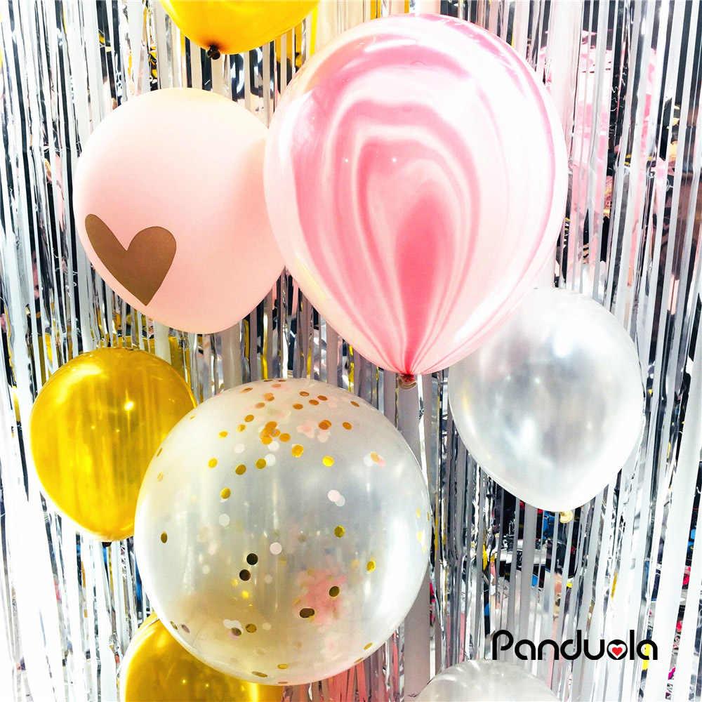 Картинка с шариками воздушными с днем рождения
