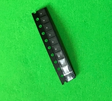 30pcs 100% מקורי חדש עבור iPhone X L3341 L3340 היגיון לוח משרן סליל