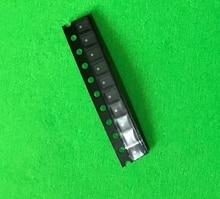 30pcs 100% placa Lógica Original novo Para o iphone X L3341 L3340 Bobina indutor