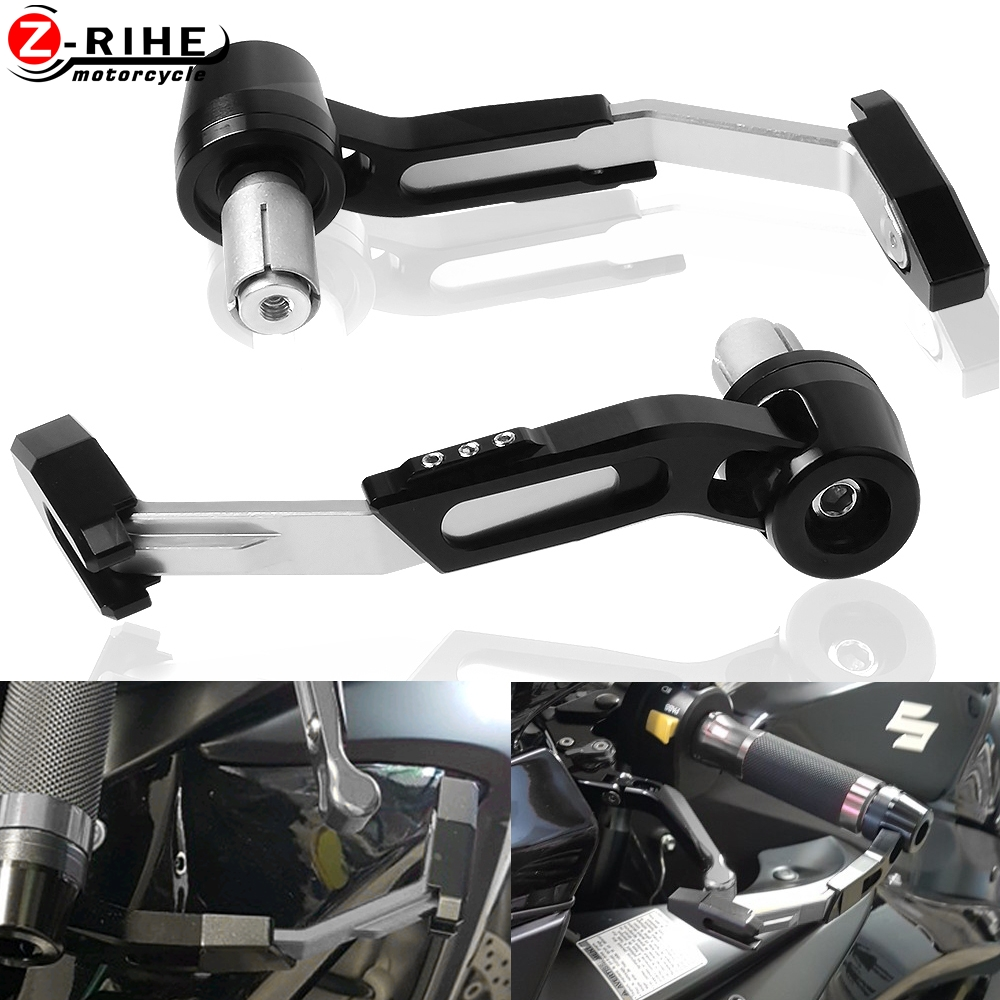 Brake Clutch Lever Protector Hand Guard Handle Protection For <font><b>Buell</b></font> <font><b>1125</b></font> R CR S1 X1 Lightning Ulysses XB9 XB12X XB12Scg XB12SS image