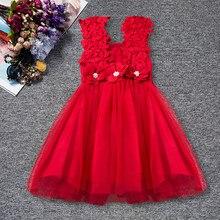 135967b249e46 Bébé filles carnaval tenues nouveau-né infantile mon premier anniversaire  Tutu habiller bébé carnaval fleur dentelle robe vêteme.