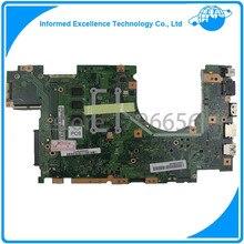 Für asus x402ca laptop motherboard mit i5 cpu rev.2.1 mainboard 100% geprüft kostenloser versand