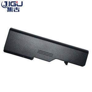 Image 3 - Bateria do laptopa jigu L09M6Y02 L10M6F21 L09S6Y02 L09L6Y02 dla Lenovo G460 G465 G470 G475 G560 G565 G570 G575 G770 Z460