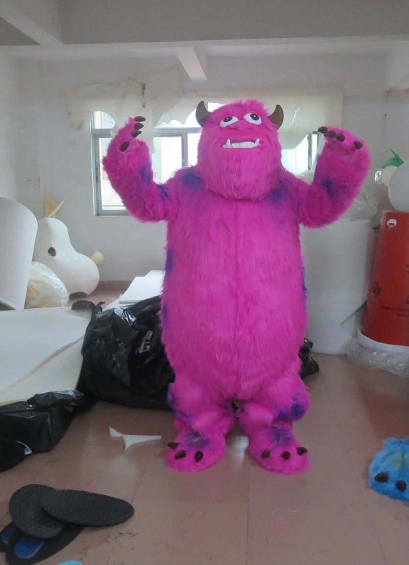 Magnífico Monstruo Del Partido Del Vestido De Lujo Cresta - Vestido ...