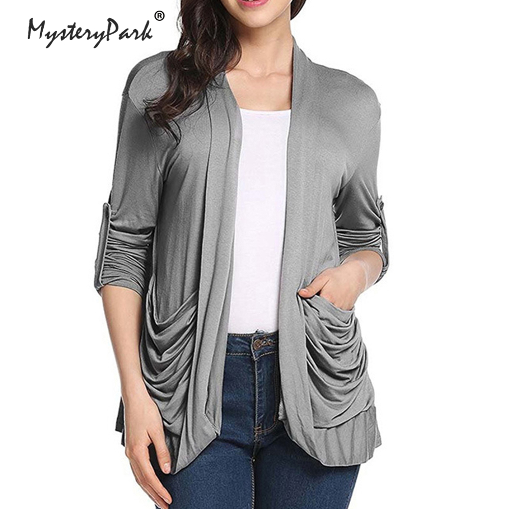 MysteryPark 2018 Womens Tops and Blouses Plus Size Summer