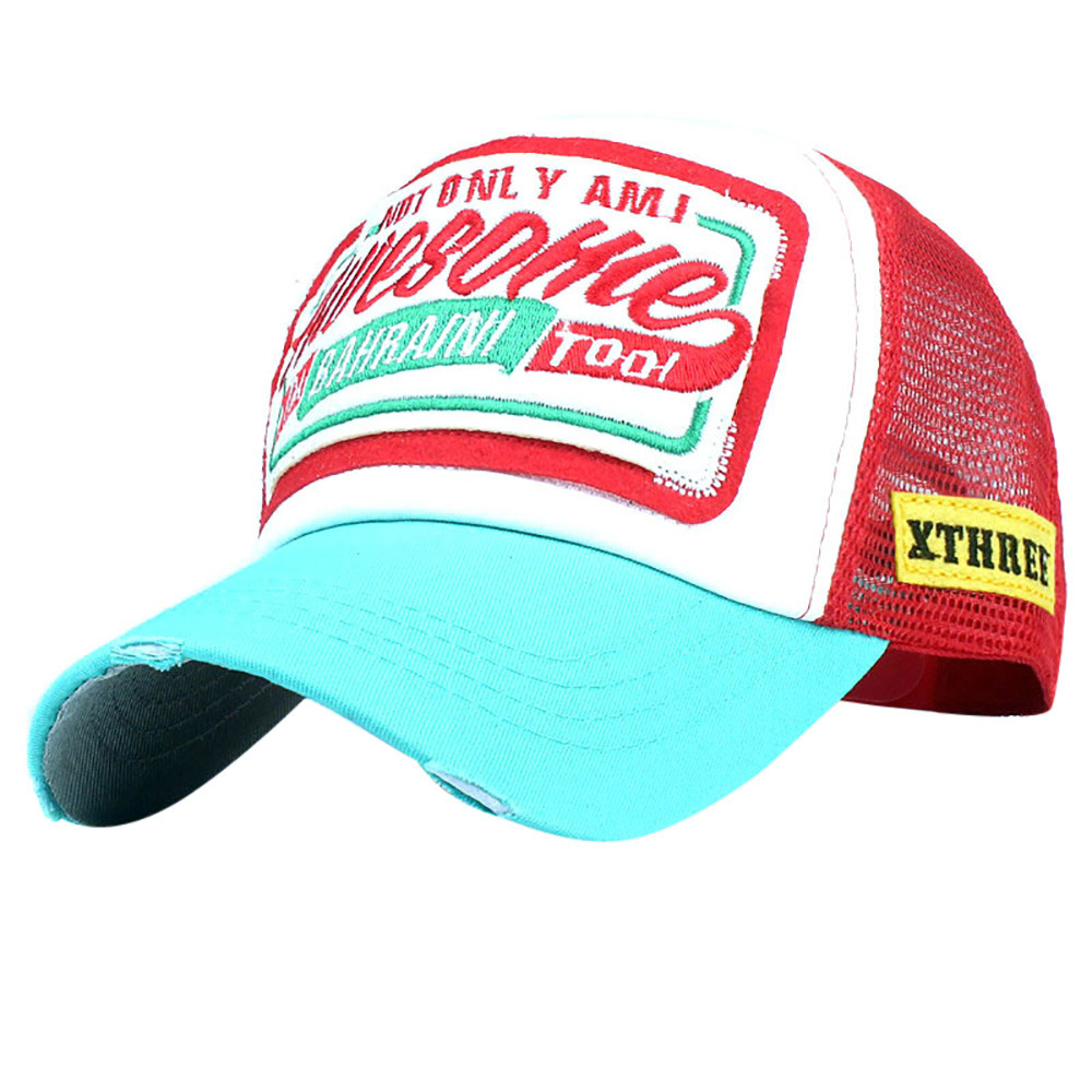 Женская вышитая Цветочная джинсовая кепка модный бейсбольный тропический шлем от солнца аксессуары casquette бейсбол - Цвет: E