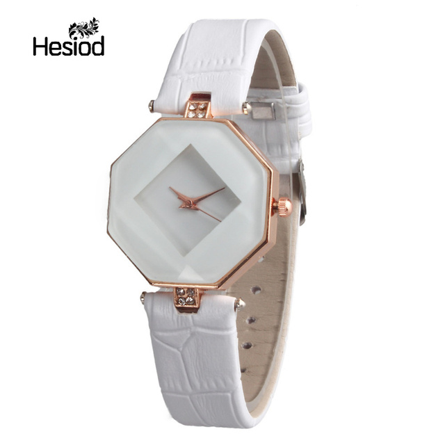 Diamond Shape Famous Brand New Montre Femme Watches Women Top Brand Luxury Ladie
