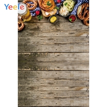 yeele winter landscape photocall snow room decor photography backdrops personalized photographic backgrounds for photo studio Yeele Oktoberfest Wood Beer Food Grunge Retro Style Photography Backdrops Personalized Photographic Backgrounds For Photo Studio
