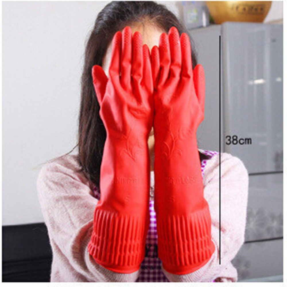 Kitchen Latex Gloves Review