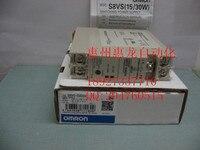 [ZOB] новый оригинальный Omron Импульсные блоки питания s8vs 03024 торговое предприятие при фабрике
