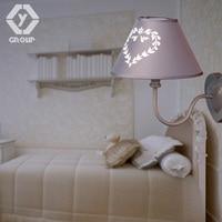 OYGROUP Modern Wall Lamps Vintage Rustic Wall Sconce Lights Retro Loft Industrial Wall Lamp Lamparas Arandela