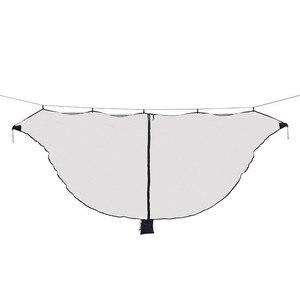 Image 2 - Moustiquaire hamac Ultra Large pour éviter les insectes insectes convient à tous les hamacs pourvoiries maille compacte installation facile pourvoiries SnugNet