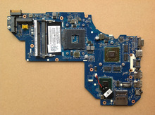 For HP 698399-501 Laptop Motherboard Mainboard QCL50 LA-8711P DDR3 Non-Integrated 100% working