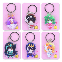 Buy cute keychains and get free shipping on AliExpress com