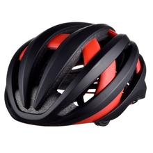 TA 777 Bicycle Helmet Bluetooth Earphone With LED Taillight 18 Vents MTB Road Cycling Helmets Integrally