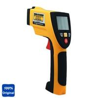 Handheld Gun Type Thermometer Infrared IR Thermometer Professional Thermometer AZ 8895