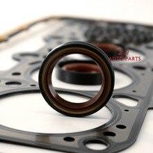 Brand New Engine Cylinder Head Gasket Repair Kit Fit For VW Jetta Bora Golf Audi A4 TT Quattro 1.8T 058103383K 058 103 383K OEM