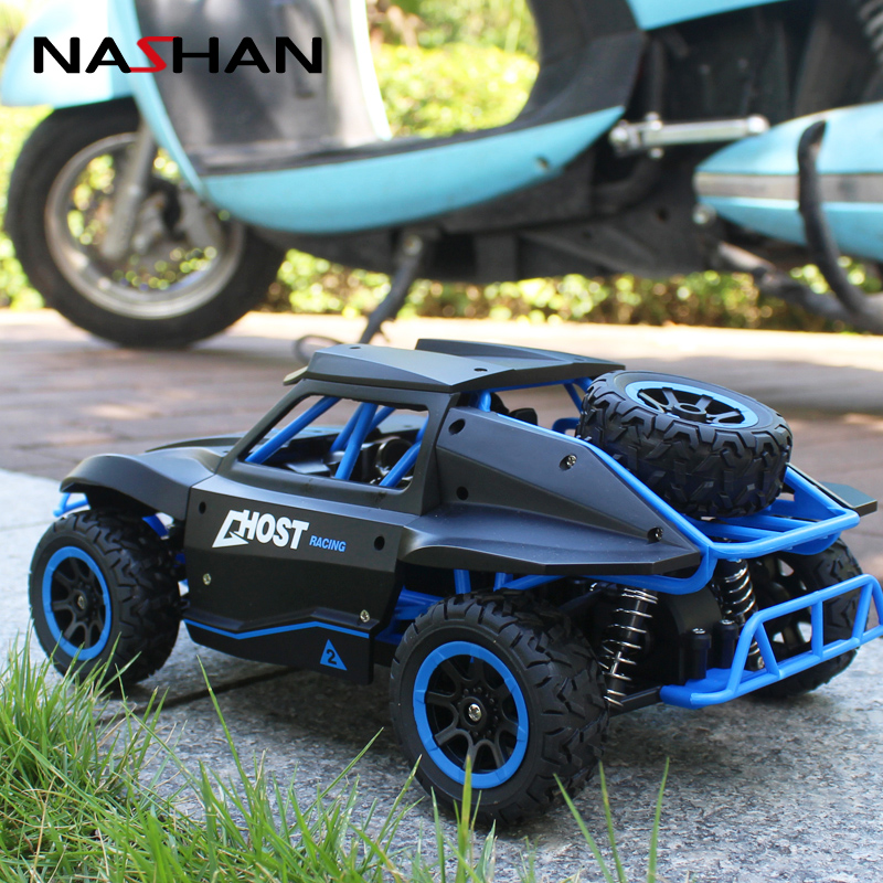 1/18 RC Car High Speed Off-road Drift Buggy 2.4GHz Radio Remote Control Racing Car Model Rock Crawler Vehicle Toys for Kids Boy 1 24 4wd high speed rc racing car bg1510 rc climber crawler electric drift car remote control cars buggy off road racing model