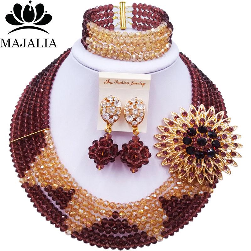 A Jewelry set (45)